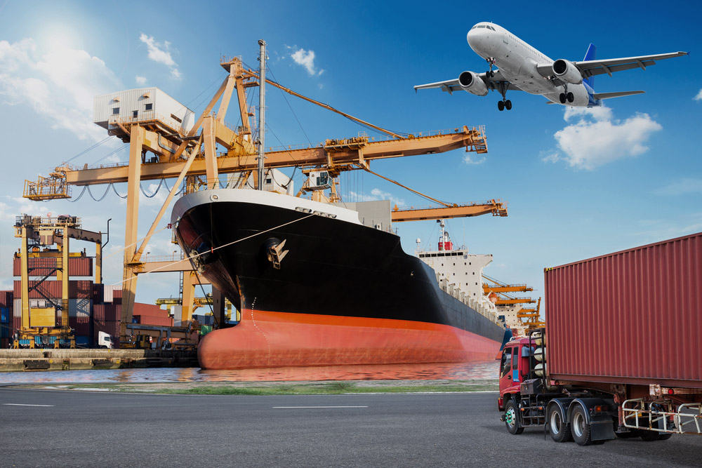 Maritime, Aviation and Transportation Law