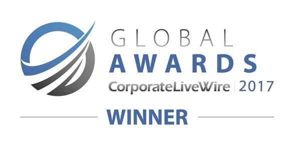 Afik & Co. 2017 award winner of Corporate LiveWire magazine by Fenice Media Ltd.