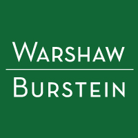 "Update of the law office of Warshaw Burstein, LLP, an American member of the EALG, as to the United States of America Securities and Exchange Commission (""SEC"") resolution to adopt regulations regarding crowdfunding"