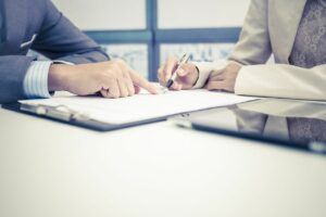 Employer, an employee signed a waiver? It is not necessarily valid