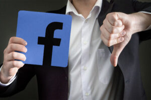 You Shared or Liked on Facebook? The Court Claim Against you is En-Route