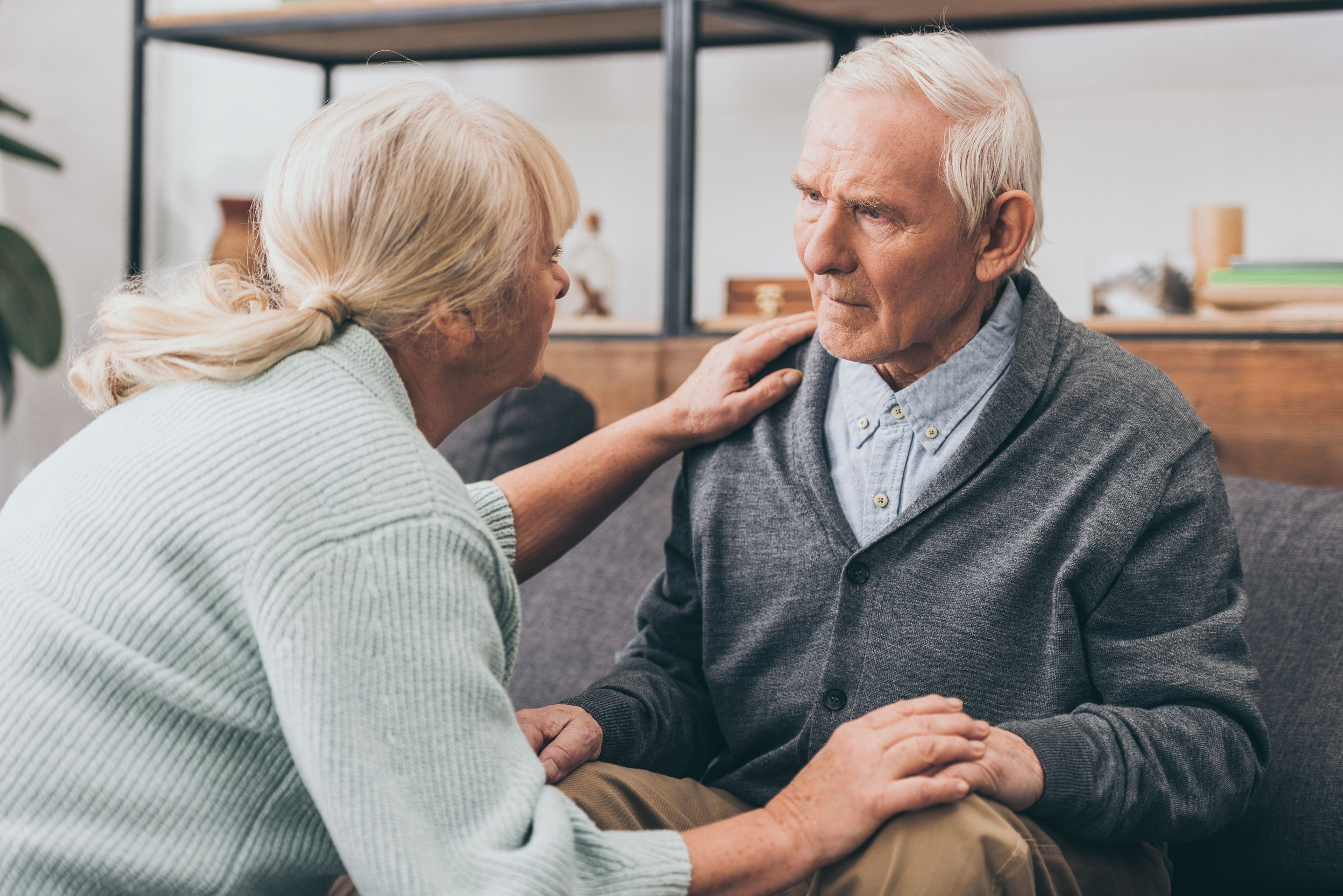 Ongoing Power of Attorney–A Legal Guiding Light for a Foggy Day
