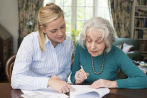 Ongoing Power of Attorney– a Shield that Might Turn to a Double-Edged Sword