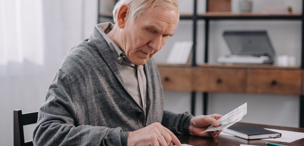 Lasting Power of Attorney – Payments from the Hereafter or from this World