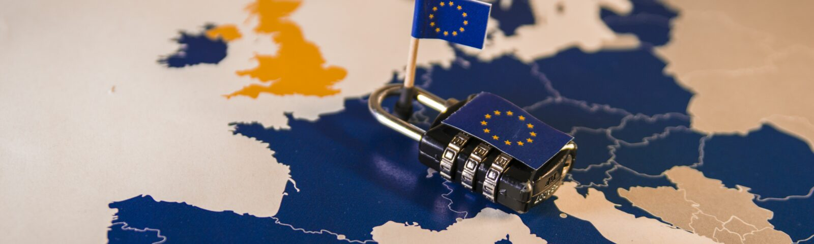 Some thought on Europe's private hostile takeover of the business world