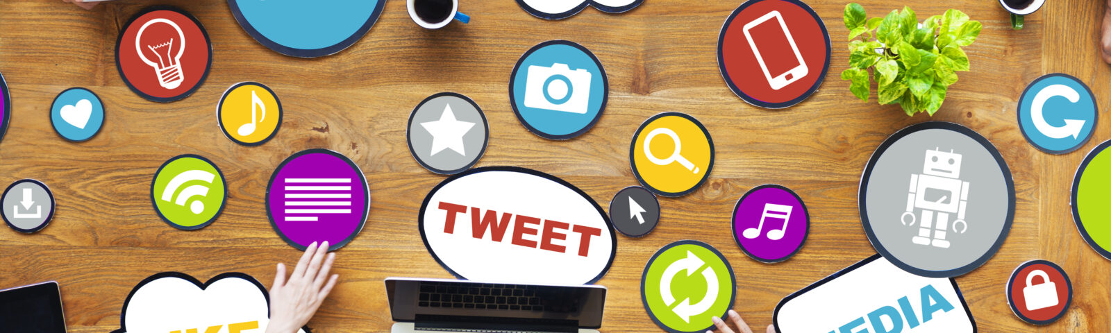 The golden rules for the use of social networks for your business